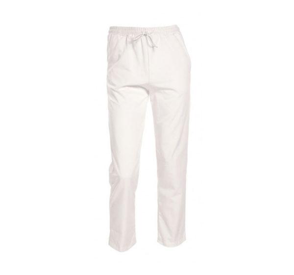 helseklaer-bukse-302-ribb-og-trekkesnor-i-liv-rette-ben-5050-polbom-unisex-hvit