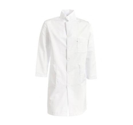 legefrakk-frakk-unisex-197-hvit-65polyester35bomull-hvit